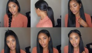 Instant Longer Hair: Installing and Styling Clip-Ins